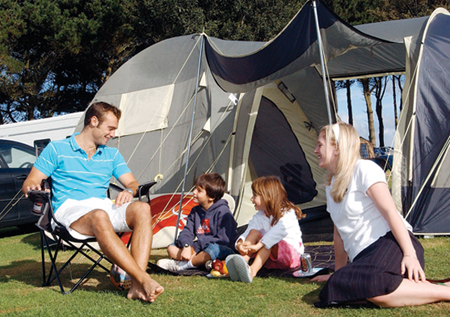 New To Family Camping Here S A Few Tips Outdoor