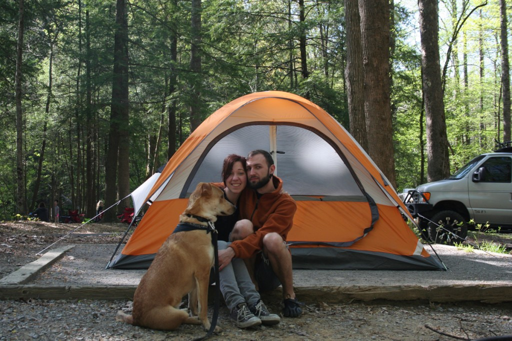 Elkmont Campground (TN) Review | Outdoor Adventures and ...