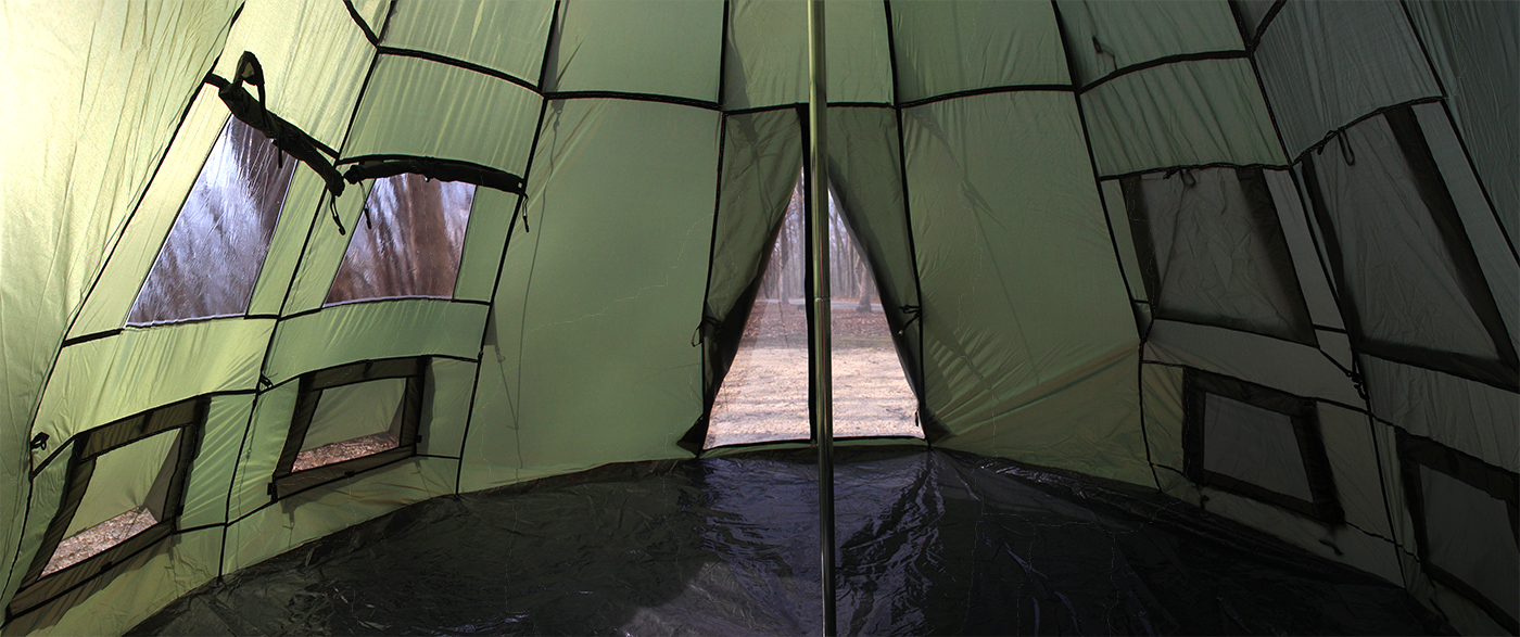 TeePee Tent Pano : teepee tents for adults - memphite.com