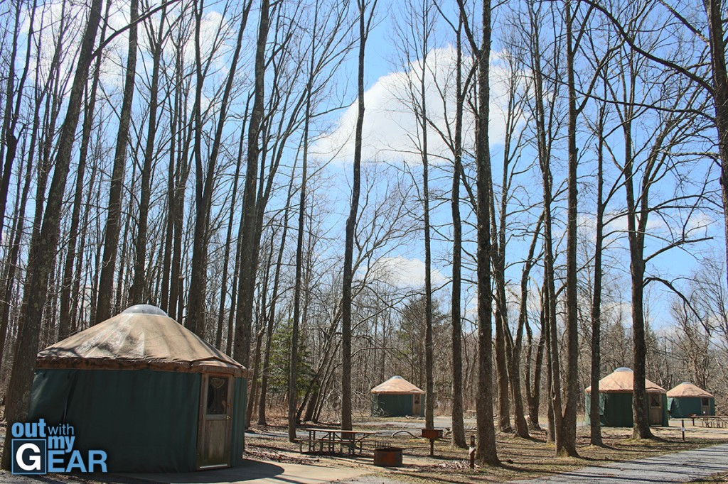 Allaire State Park Campgrounds Nj Review Outdoor